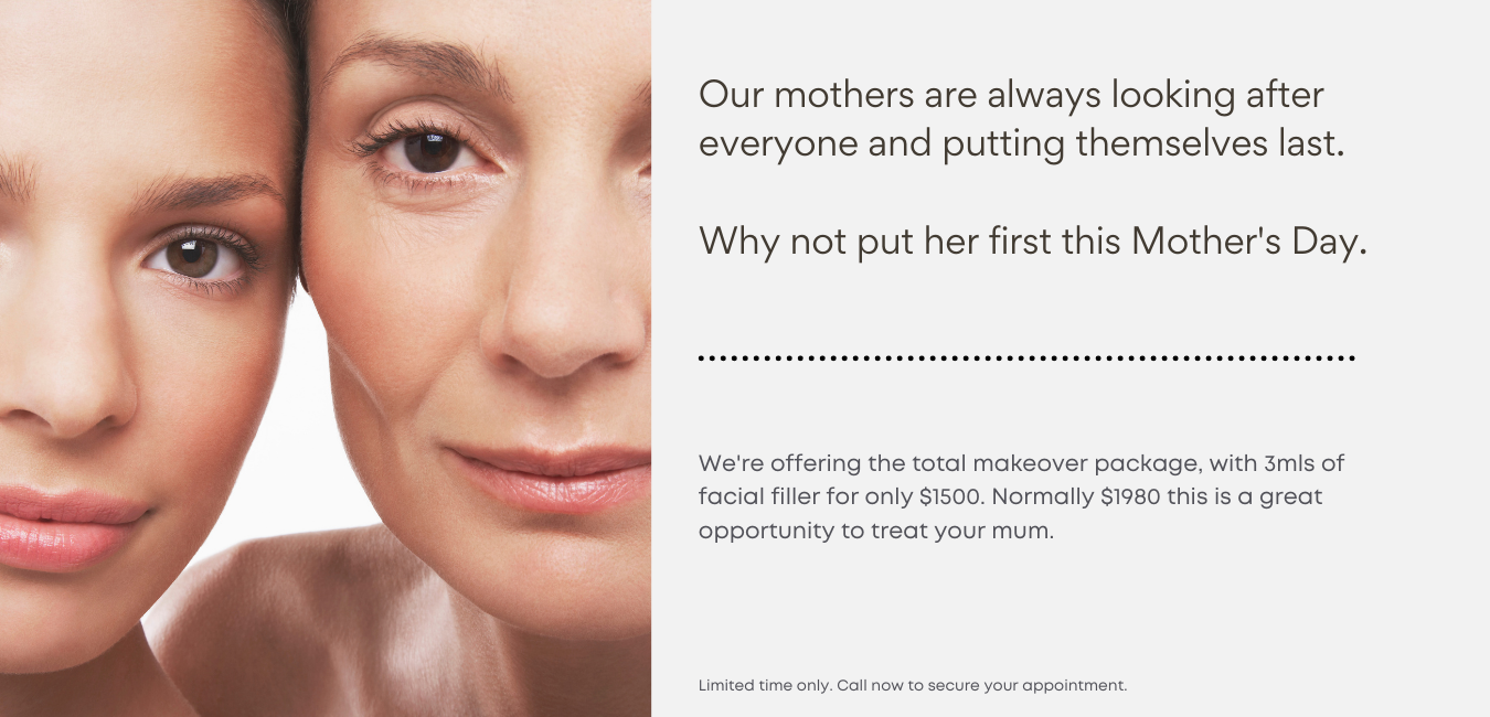 Mothers Day Promotion (1)
